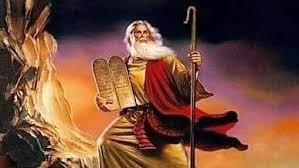 Moses cloud